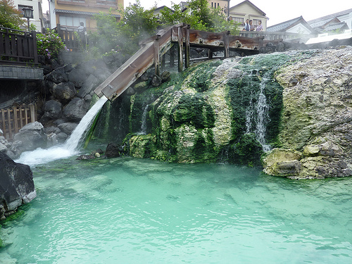 Kusatsu Japan  City new picture : Kusatsu, Gunma Prefecture, Japan Show map