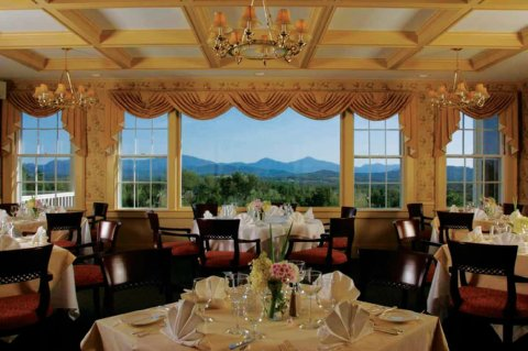 Mountain View Grand Resort And Spa New Hampshire