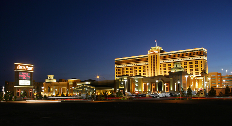 South Point Casino And Spa Las Vegas