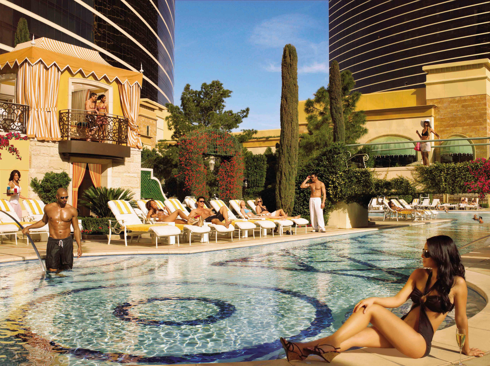 Encore At Wynn Las Vegas Hotel Booking