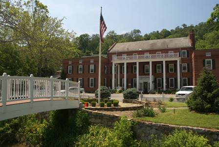 The Country Inn At Berkeley Springs5
