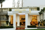 Beverly Hills Plaza Hotel & Spa1