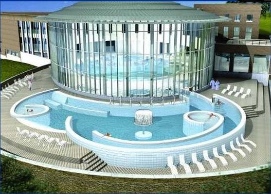 Thermes de spa belgium for Thermes de spa