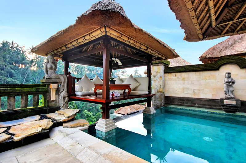 Viceroy bali resort and spa indonesia for Indonesia resorts bali